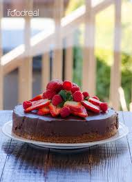 healthy chocolate cake recipe ifoodreal