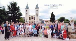 medjugorje tours groups portlaoise parish