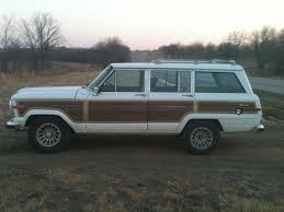 jeep wagoneer 1989 hdjeep u0027s profile in buckner ny cardomain com