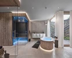 bilder fã rs badezimmer sauna im badezimmer bananaleaks co