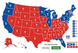 Colleges In Florida Map by Republicans Have A Massive Electoral Map Problem That Has Nothing