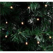 multi function led tree lights warm white