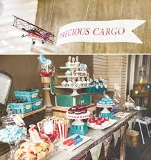 airplane baby shower decorations vintage airplane baby shower decorations diabetesmang info