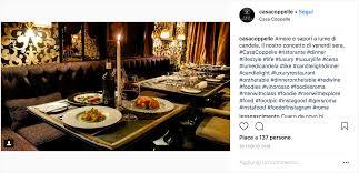ristorante a lume di candela roma ristorante romantico a roma tra panorama e soffuse snap italy