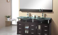 Clearance Bathroom Vanities by Stylish Perfect Bathroom Vanity Bar Lights Home Depot Bathroom