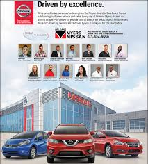 nissan canada recall phone number news myers orléans nissan in ottawa on