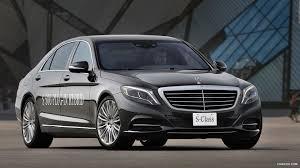 2015 Mercedes Benz S500 Plug In Hybrid Caricos Com
