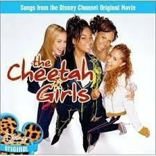 disney channel creator tv tropes newhairstylesformen2014com the cheetah girls film tv tropes