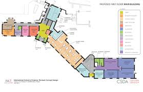 csda design group international of krakow master plan