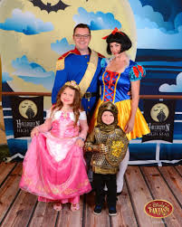 how disney cruise line does halloween on the high seas travel blog