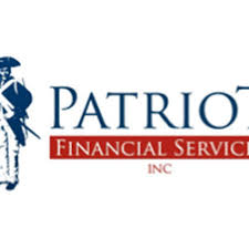 financial services phone number patriot financial services insurance 8311 ave rancho