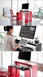 Computer Desk 5 Cool And Innovative Computer Desk Designs For Your Home Office