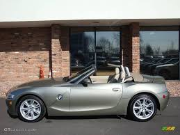 bmw olivine colors 2005 bmw z4 3 0i roadster olivine green