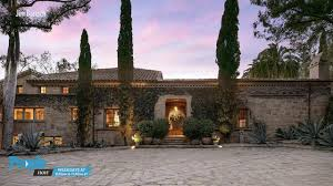 santa barbara style homes ellen degeneres santa barbara house for sale people com
