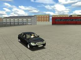 mod car game euro truck simulator 2 mercedes s600 euro truck simulator simulator games mods download
