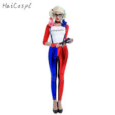 Halloween Costumes Harley Quinn Compare Prices Costumes Harley Quinn Squad