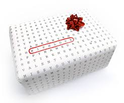 search wrapping paper