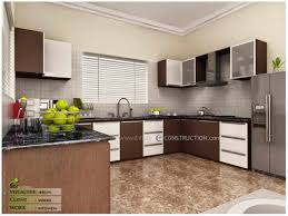 modern kitchen designs with island modern kitchen designs in kerala gallery kerala house plan