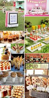 best 25 food stations ideas on pinterest wedding food stations