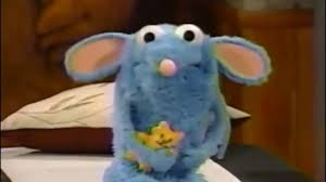 bear inthe big blue house mouse best mouse 2017
