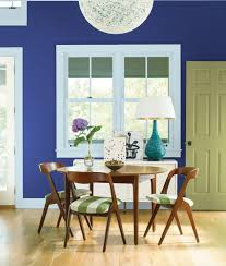 starry night blue by benjamin moore paint color there u0027s no