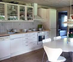 gray kitchen cabinets white appliances 65 kitchens with white appliances photos home stratosphere