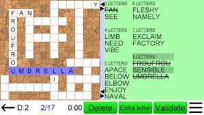 word fit puzzle android apps on google play