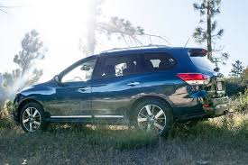 nissan pathfinder platinum white 2013 nissan pathfinder reviews and rating motor trend