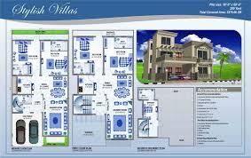 100 home design for 30 x 30 plot 30 x 40 plot house plan