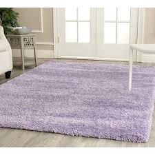 safavieh power loomed lilac plush shag area rugs sg151 7272 ebay