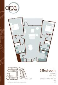 floor plans of circa green lake apartments in seattle wa