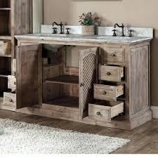 Barnwood Bathroom Vanity Barnwood Bathroom Vanity Rustic Vanity Rustic Timber Bathroom