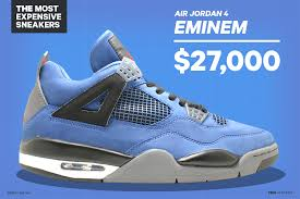 most expensive shoes most expensive sneakers in history business insider
