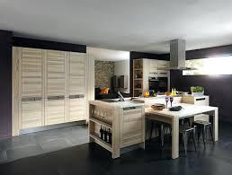 cuisine en bois en bois design delightful cuisine en bois design 8 excellente