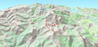qgis layout mode create an awesome 3d map in minutes in qgis xyht