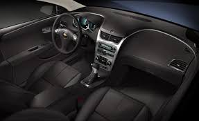 2008 chevrolet malibu information and photos zombiedrive