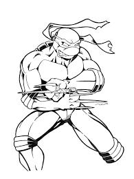 teenage mutant ninja turtles coloring face clip art library