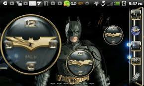 batman clock set apk for blackberry android - Batman Apk