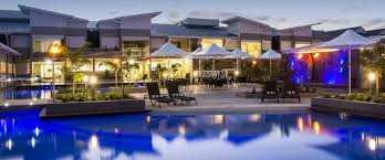 southern great barrier reef accommodation lagoons 1770 resort