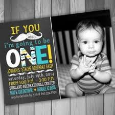 baby boy 1st birthday party invitations stephenanuno com