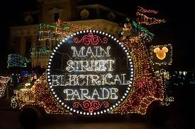 disneyland electrical parade extended to august u2013 orange county