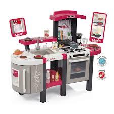 jeu d imitation cuisine cuisine tefal chef deluxe smoby king jouet cuisine et dinette