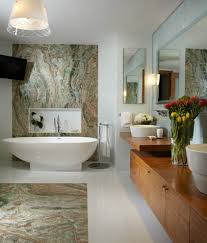 bathroom tv ideas coral gables kitchen and bath convention miami contemporary