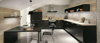 modele cuisine avec ilot modele de cuisine amacnagace modele de cuisine amacnagace but