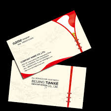 clothing business card psd templates download business card design