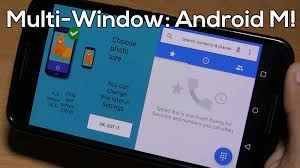 android nexus how to enable multi window on android m nexus 5 nexus 6 nexus