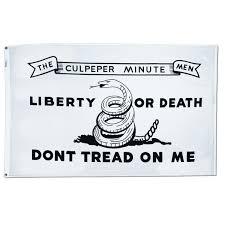 Gadsden Flag History Dixie Flag Texas Culpeper 1775 Don U0027t Tread On Me Flag Nyl Glo 3