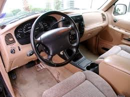 1996 Ford F150 Interior Used Review 1996 Ford Explorer