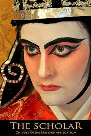 Makeup Classes Seattle 126 Best Opera Makeup Images On Pinterest Opera Clowns And Music