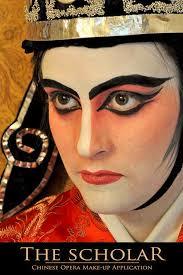 makeup application classes 56 best opera makeup images on opera midsummer nights